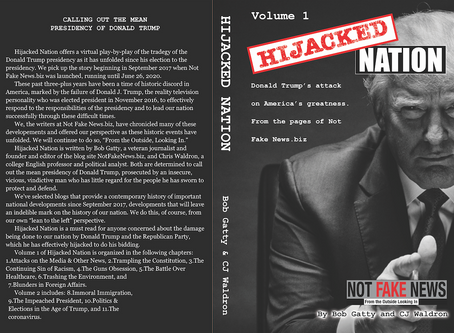 The Story of Hijacked Nation