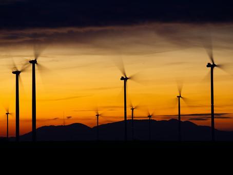 Of Windmills, Lightbulbs, Toilets and Straws