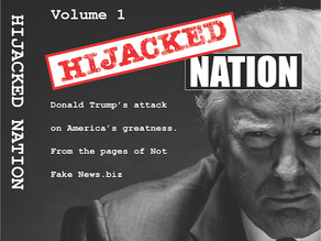 How Did Trump Hijack Our Nation?