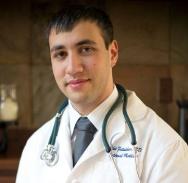 Dr. Eddie Fatakhov, a.k.a. Dr. Fat-Off