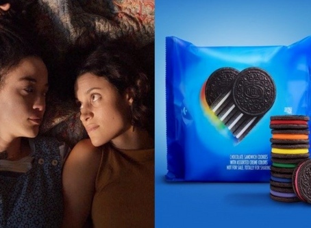 Can You Believe it? Oreos are Attacking Our Kids!