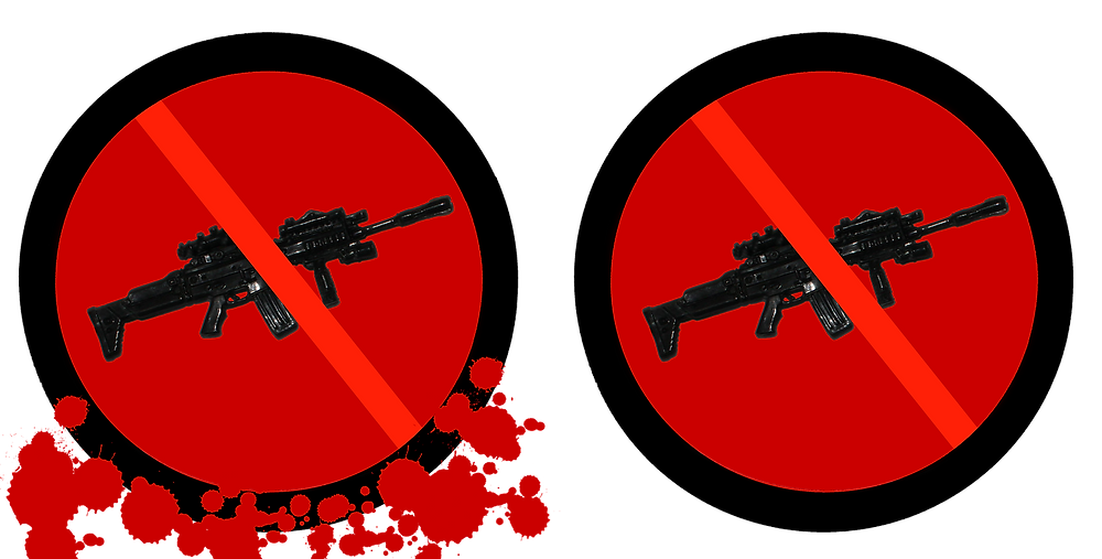 Assault weapons are being banned in the marketplace, not by politicians.