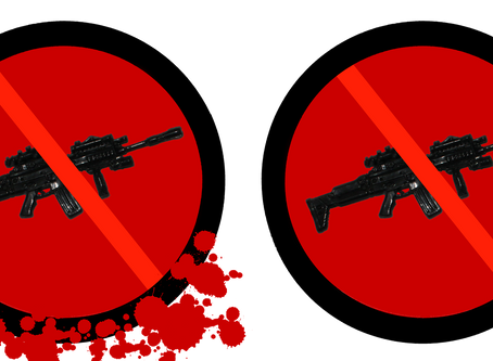 Assault on Assault-Style Weapons Gains Strength -- in the Marketplace