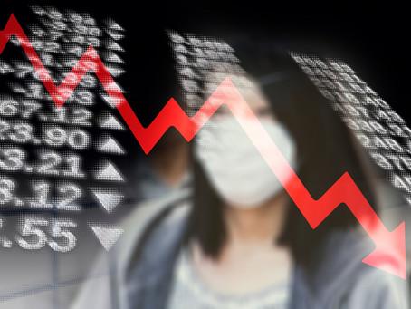 Better Economic News, but Beware