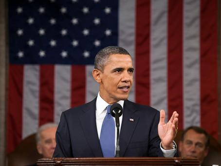 'Suffering' Under President Obama