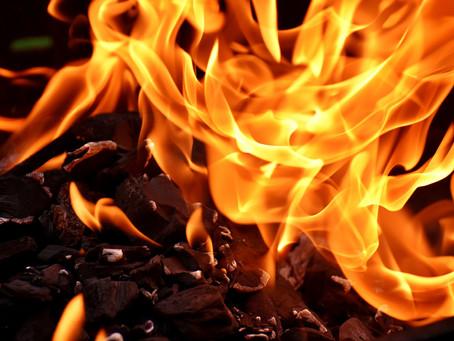 Facebook Thinks Writer Should Start 'Online' Cremation Business
