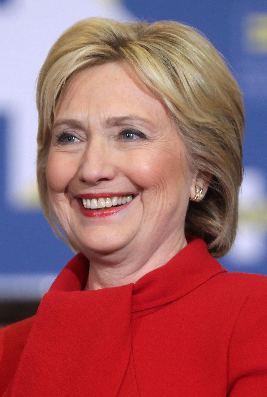 Hillary Clinton