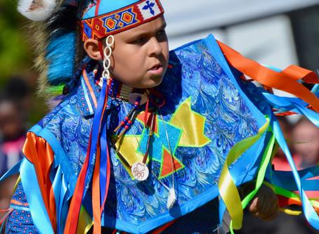 Disrespecting Native Americans