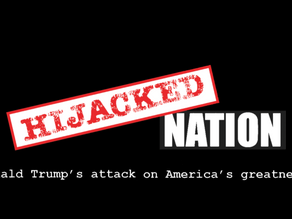 Hijacked Nation Price Cut Announced