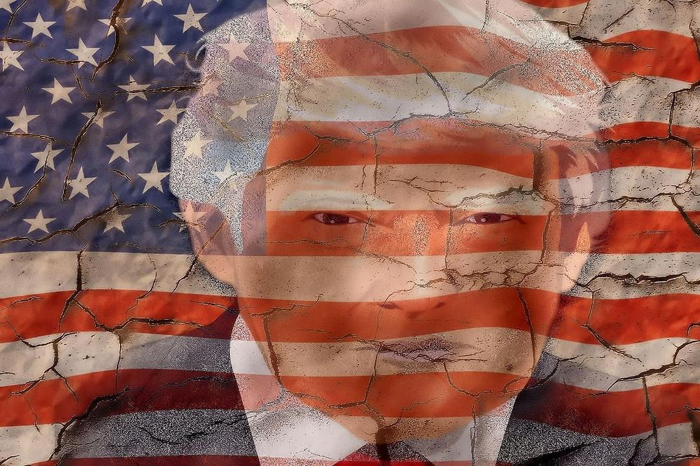 President Donald Trump #MAGA