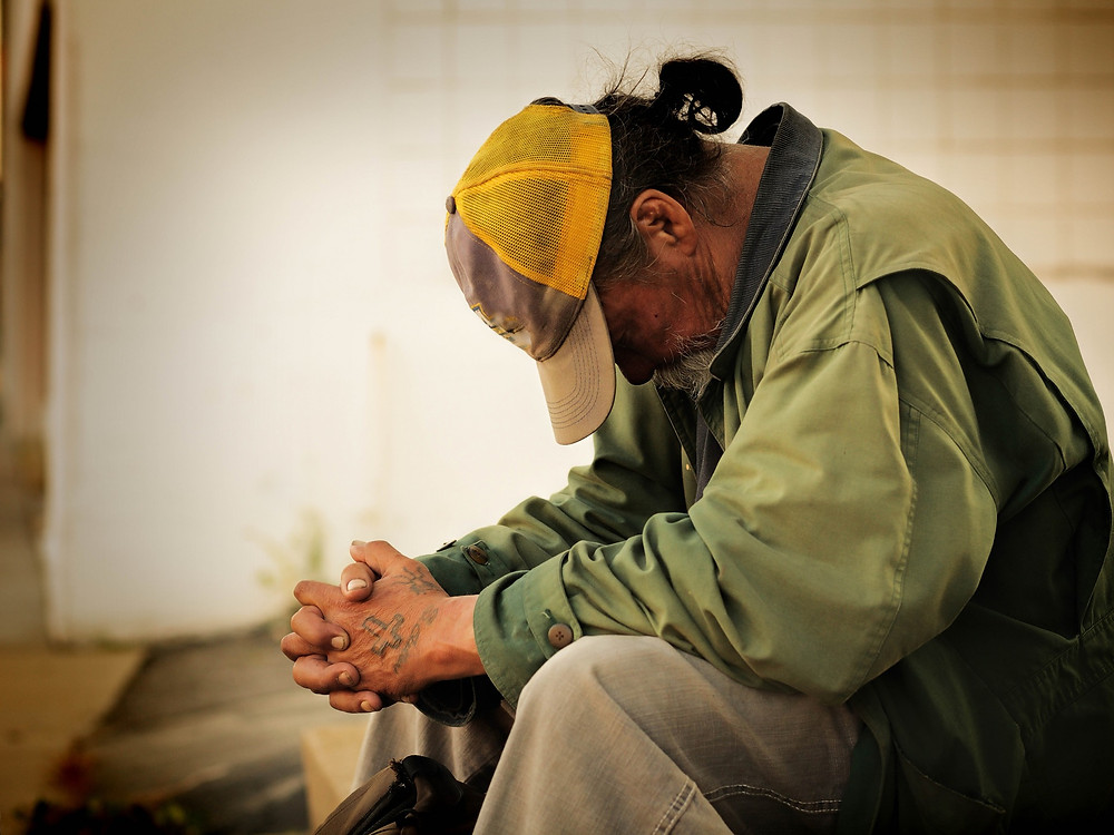 There are at least 38,000 homeless veterans in the U.S. today.