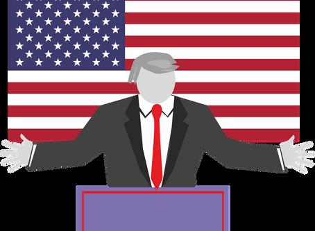 Death of a Salesman: The Trump Edition