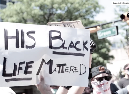 Black Lives Should Always Matter