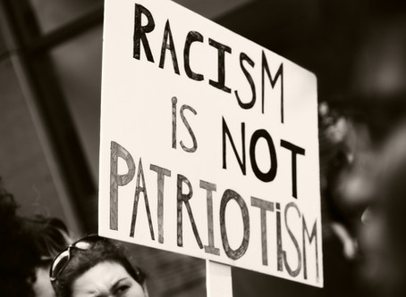 Passive Racism in the Crosshairs