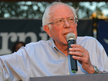 Is Sanders the Next McGovern? Or Goldwater?