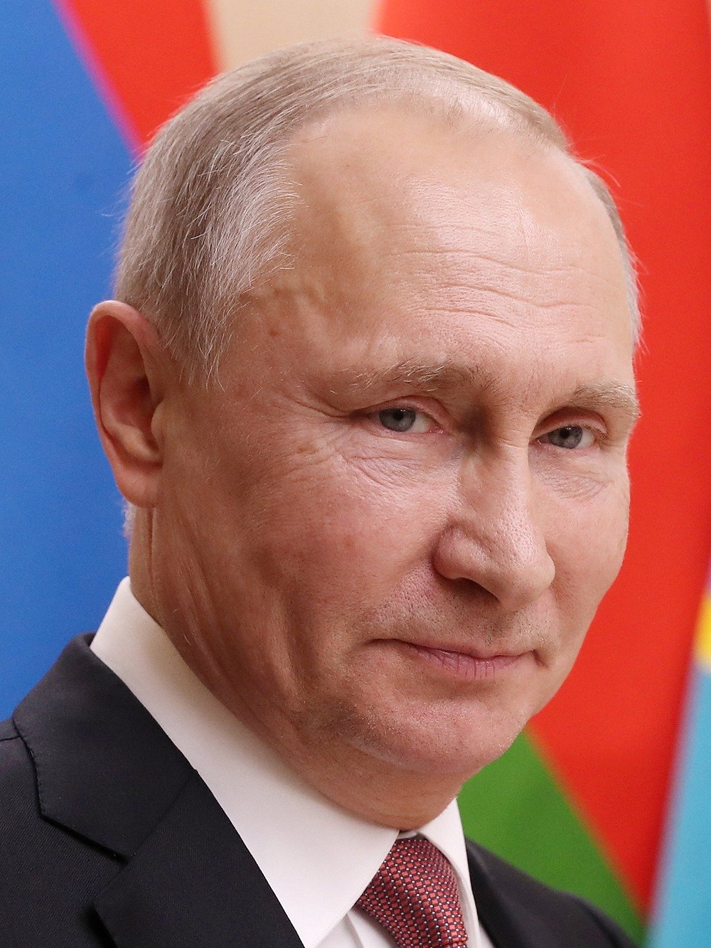 Russian President Vladimir Putin addresses the American people.