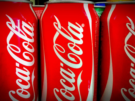 Coca Cola to Boost Prices in Aftermath of Trump Tariffs