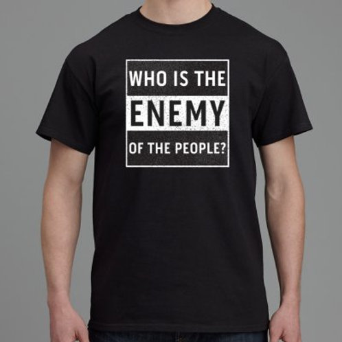 First Amendment Collection. Fruit of the Loom® heavy cotton HD™ T-shirt