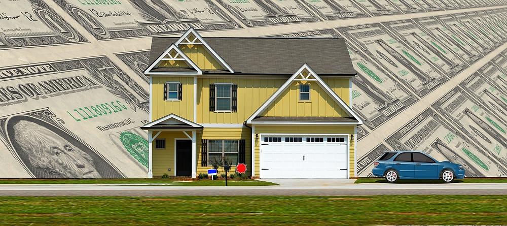 financing home illustration