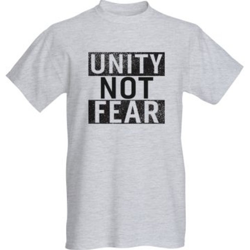 Unity Collection. Fruit of the Loom® heavy cotton HD™ T-shirt