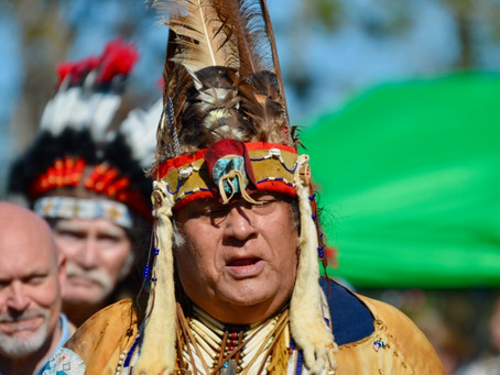 Video: Defending 'Invisible' Native Americans