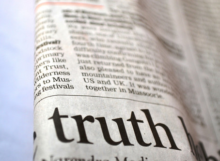 Media Distrust
