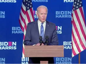 Black Women Got it Done for Biden