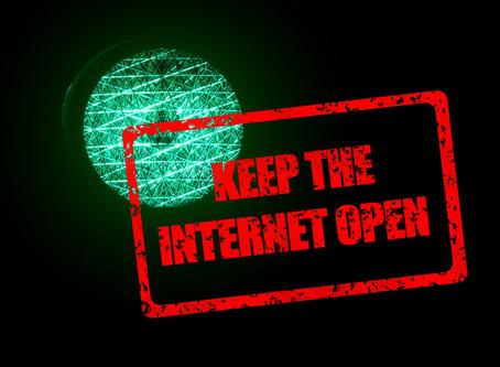 Senate Passes Net Neutrality Bill; Is That Action Futile?