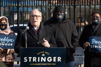 Brooklyn for Stringer