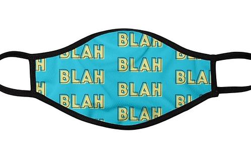 Blah! Blue