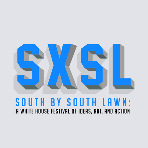 South By South Lawn: Branding and Event Production