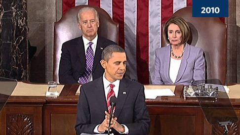 State of the Union Greatest Hits