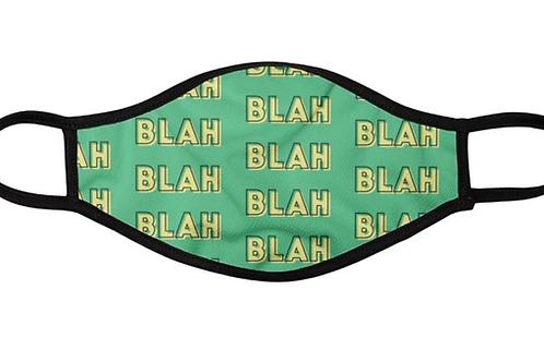 Blah! Green