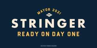 Main Campaign Branding