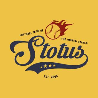 Branding for STOTUS.
