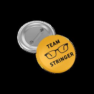 Team Stringer Buttons