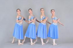 第5回オクサーナ・ロシア・バレエ・アカデミー発表会