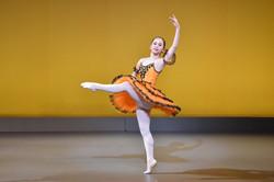 un Ballet Studio 発表会