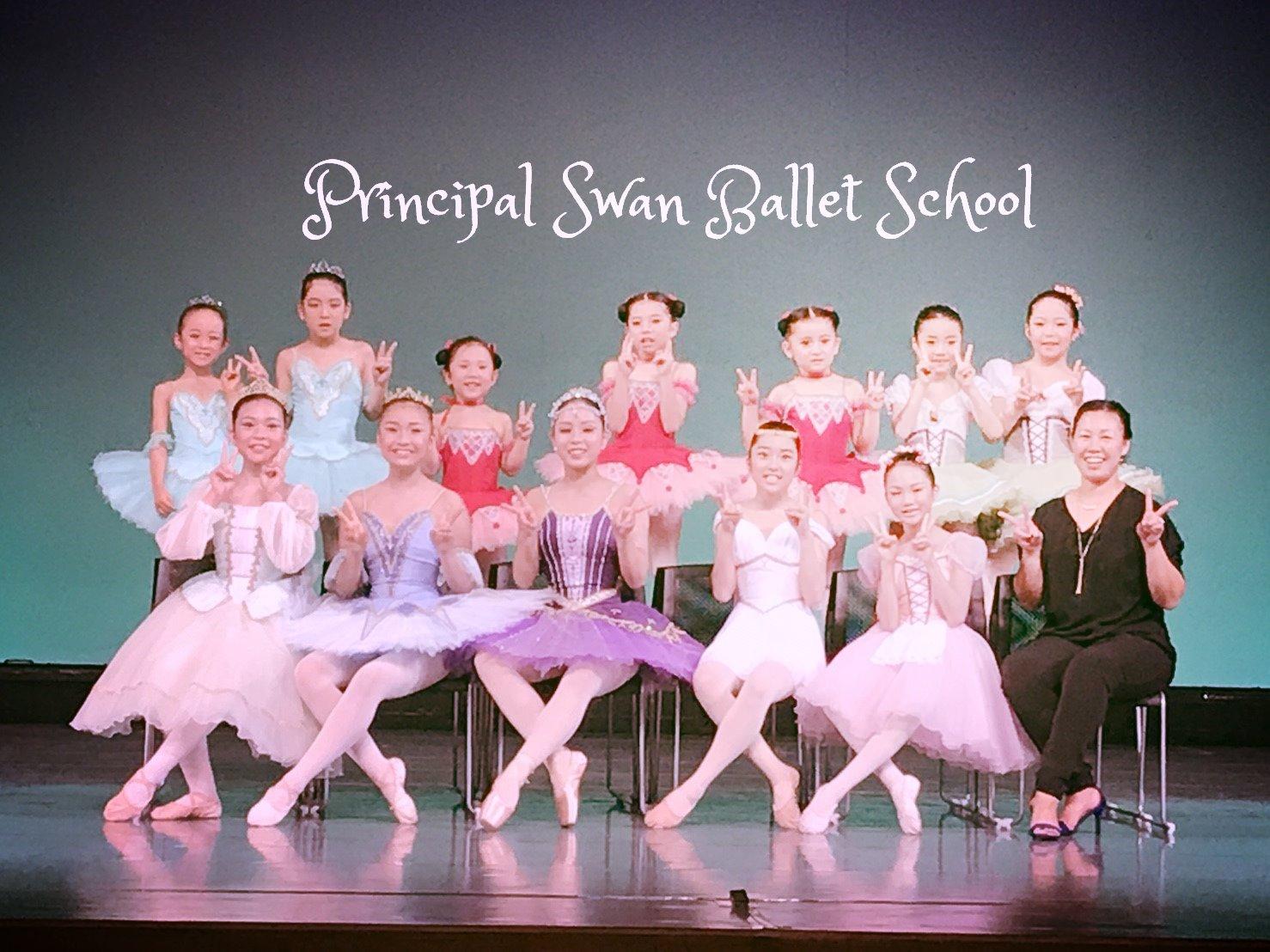 Ballet Performance 2017