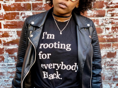 Dear Non-Black Minorities:                               The BLM Movement Needs You Too