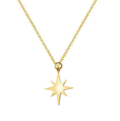 שרשרת Golden Star
