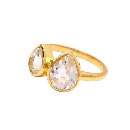 טבעת NINA