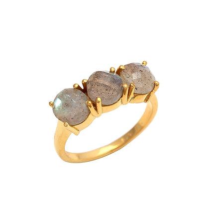 טבעת CLARA