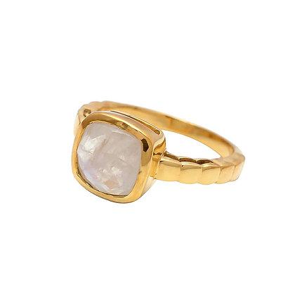 טבעת PEARLA