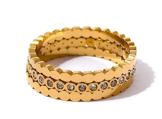 טבעת טריו