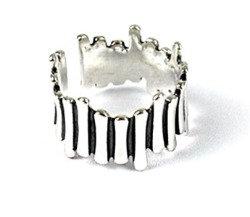 טבעת מקלות
