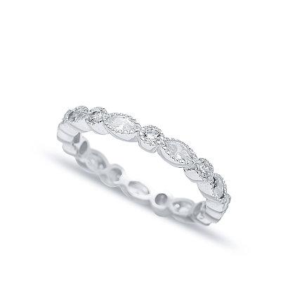 טבעת עלמה