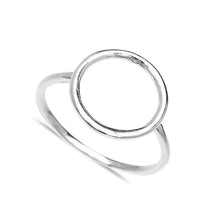 טבעת עיגול חלול