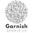 Garnish logo/גרניש לוגו