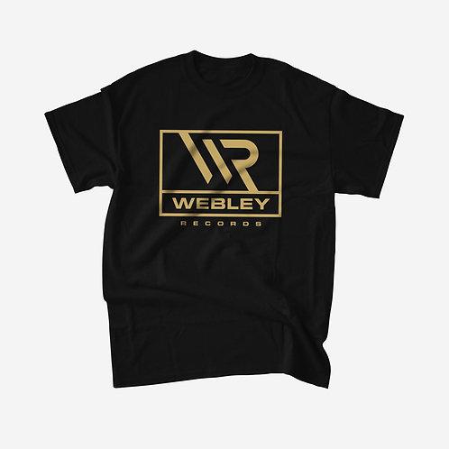 WR T-Shirt (Black)